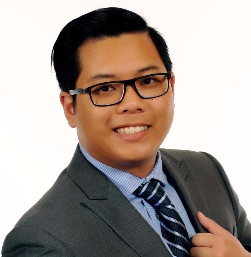 Eddie Truong