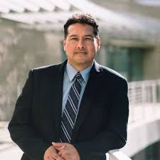 Angel Rios, Deputy City Manager
