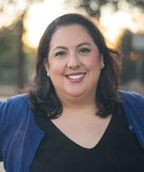 Maya Esparza, Dist. 7 Council Member